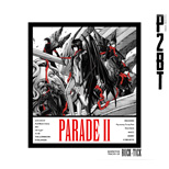 PARADEⅡ-RESPECTIVE TRACKS OF BUCK-TICK